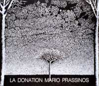 catalogue raisonné de la Donation Mario Prassinos